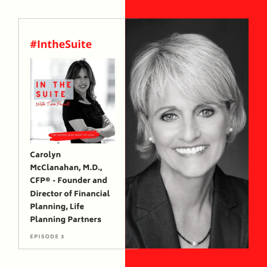 In the Suite Podcast Ep 3: Bonus Episode – Coronavirus, Complex Adaptive Systems, and Creating Resilience with Carolyn McClanahan, M.D., CFP®, Founder of Life Planning Partners