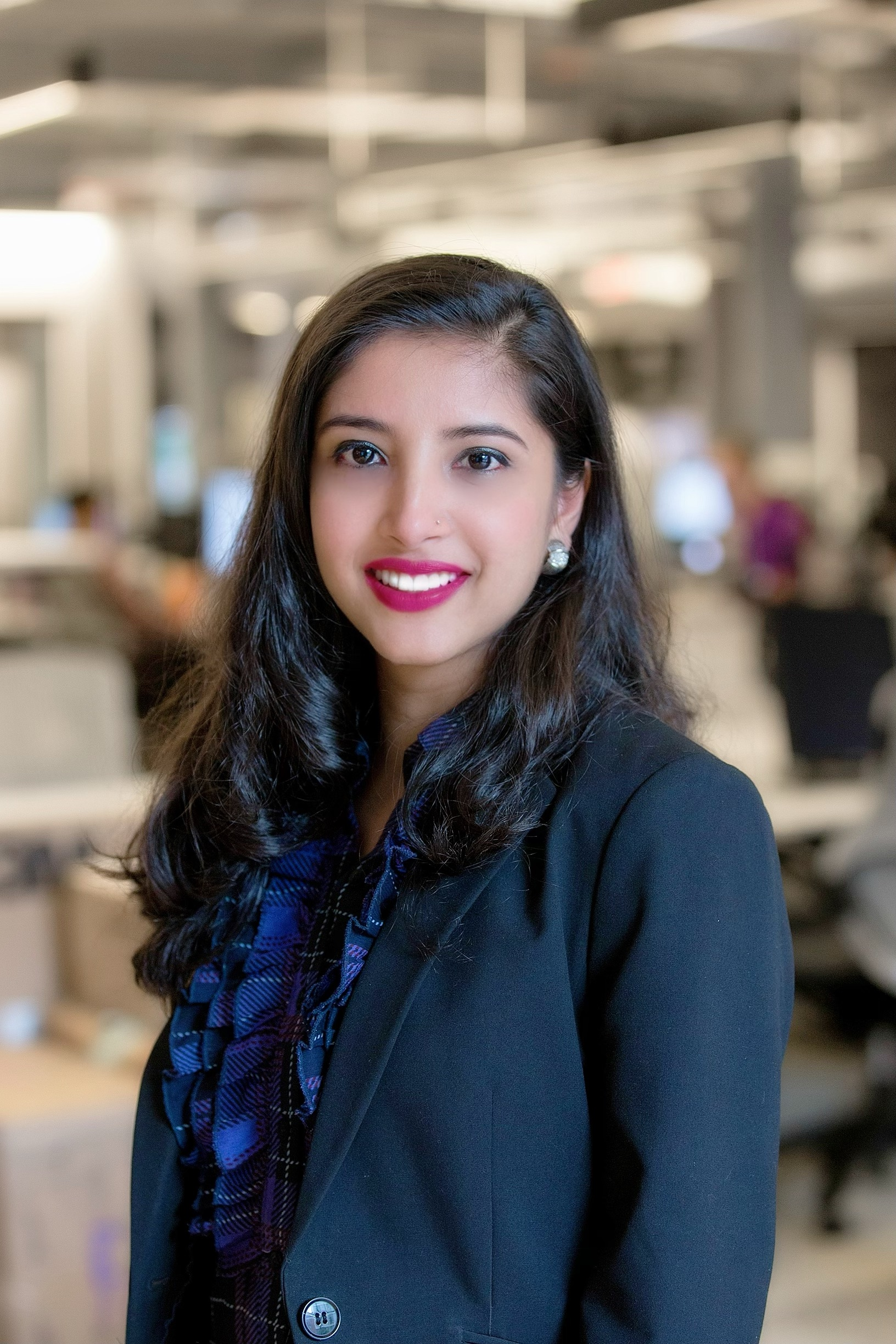 In the Suite Podcast Episode 16: Using Artificial Intelligence, Machine Learning, and The Art of the Pivot to Eliminate Bad Debt with Nami Baral, Founder and CEO of Harvest Platform