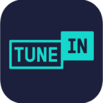 TuneIn + Alexa logo